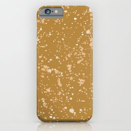 sun saturation iPhone Case