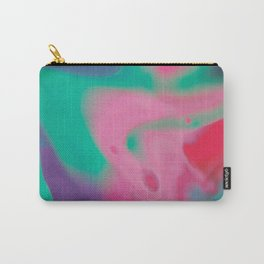 seapink Carry-All Pouch