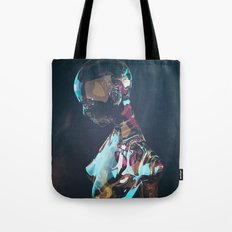 Self-Aware Tote Bag
