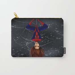 Spider-Girl Carry-All Pouch