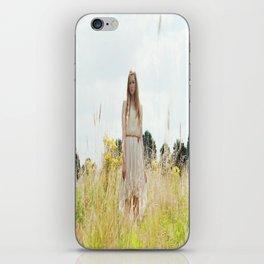 Fields of Gold II iPhone Skin