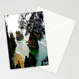 Thunder Rock Cove Stationery Cards