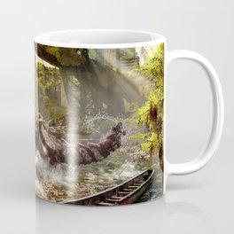 Newcastle [Horizon Zero Dawn] Coffee Mug