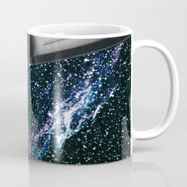 Camera con vista Coffee Mug