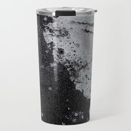 Perfect Pitch Black Travel Mug