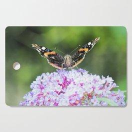 Butterfly IV Cutting Board