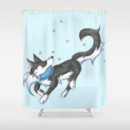Kenai Shower Curtain