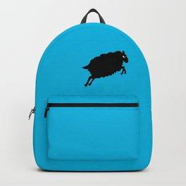 Angry Animals: Sheep Backpack