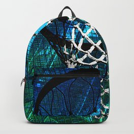 Basketball vs 44 Backpack