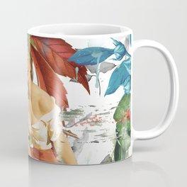 Far Softer Landing Than That Myth Coffee Mug