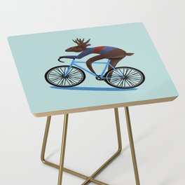 'Tis the season to be cycling Side Table