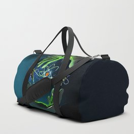 The Atom Control Duffle Bag