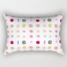 buttholes Rectangular Pillow