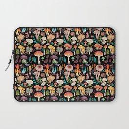 Mushroom heart Laptop Sleeve