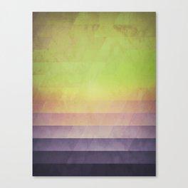toxic dynamic Canvas Print
