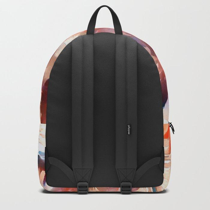 Still Summer Backpack