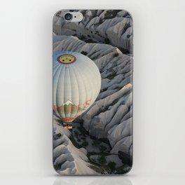 I love Cappadocia! iPhone Skin