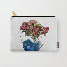 Roots of love. Carry-All Pouch