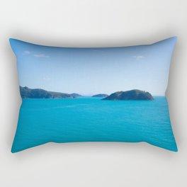 Whitsunday Islands Rectangular Pillow