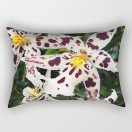Odontoglossum Rectangular Pillow