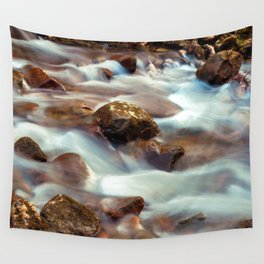 Panther Branch Creek 3 Wall Tapestry