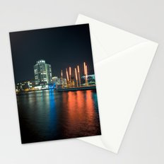 Grand Canal Theatre Stationery Cards