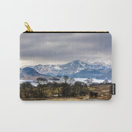 Ullswater Lake District Carry-All Pouch