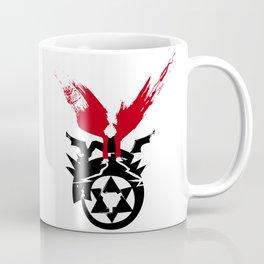 Fullmetal Alchemist - Edward Elric Coffee Mug