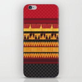 Elva iPhone Skin