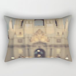 Pasadena. City Hall No.1 Rectangular Pillow