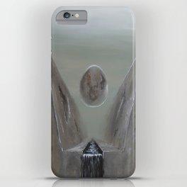Trauma iPhone Case