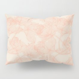 Flowers & Sweet Promises Pillow Sham