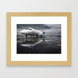 EC-JCL Framed Art Print