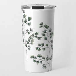 Ferns Travel Mug