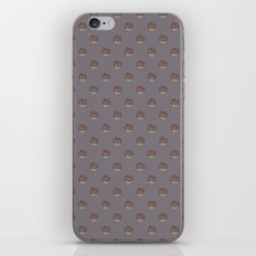 Sleeping Mouse iPhone & iPod Skin