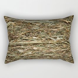 Hay Rectangular Pillow