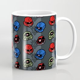 0079 Zeons Coffee Mug