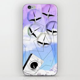 SBY iPhone Skin