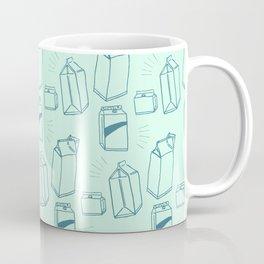 Does the Body Good Coffee Mug