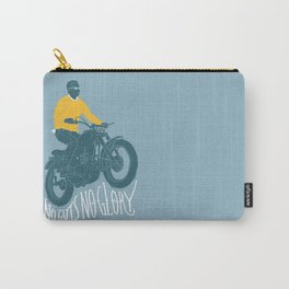 no guts no glory Carry-All Pouch