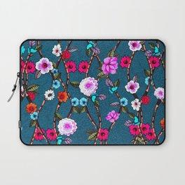 Spring Flowers Decò Laptop Sleeve