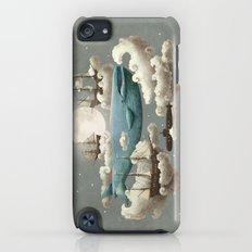 Ocean Meets Sky iPod touch Slim Case