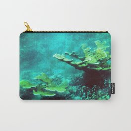 Under the Sea Coral Reef Caribbean Carry-All Pouch