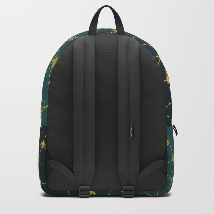 Stars Map Backpack