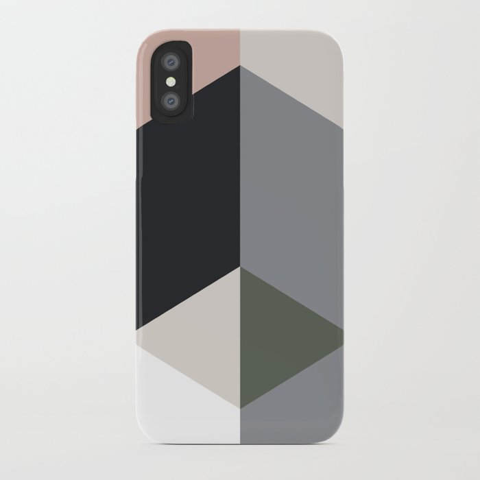 Ruby Quatro iPhone Case