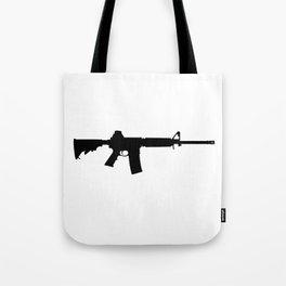 AR-15 Tote Bag