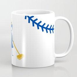 Royal Sweep Coffee Mug