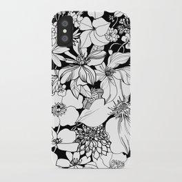 Summer Strawberries iPhone Case