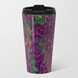 Star Field Travel Mug