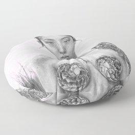Armor Floor Pillow